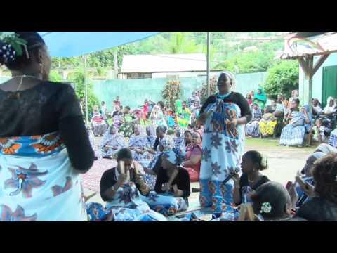 Chiconi FM-TV : Mbwi de Ouangani du 22 avril 2017 02