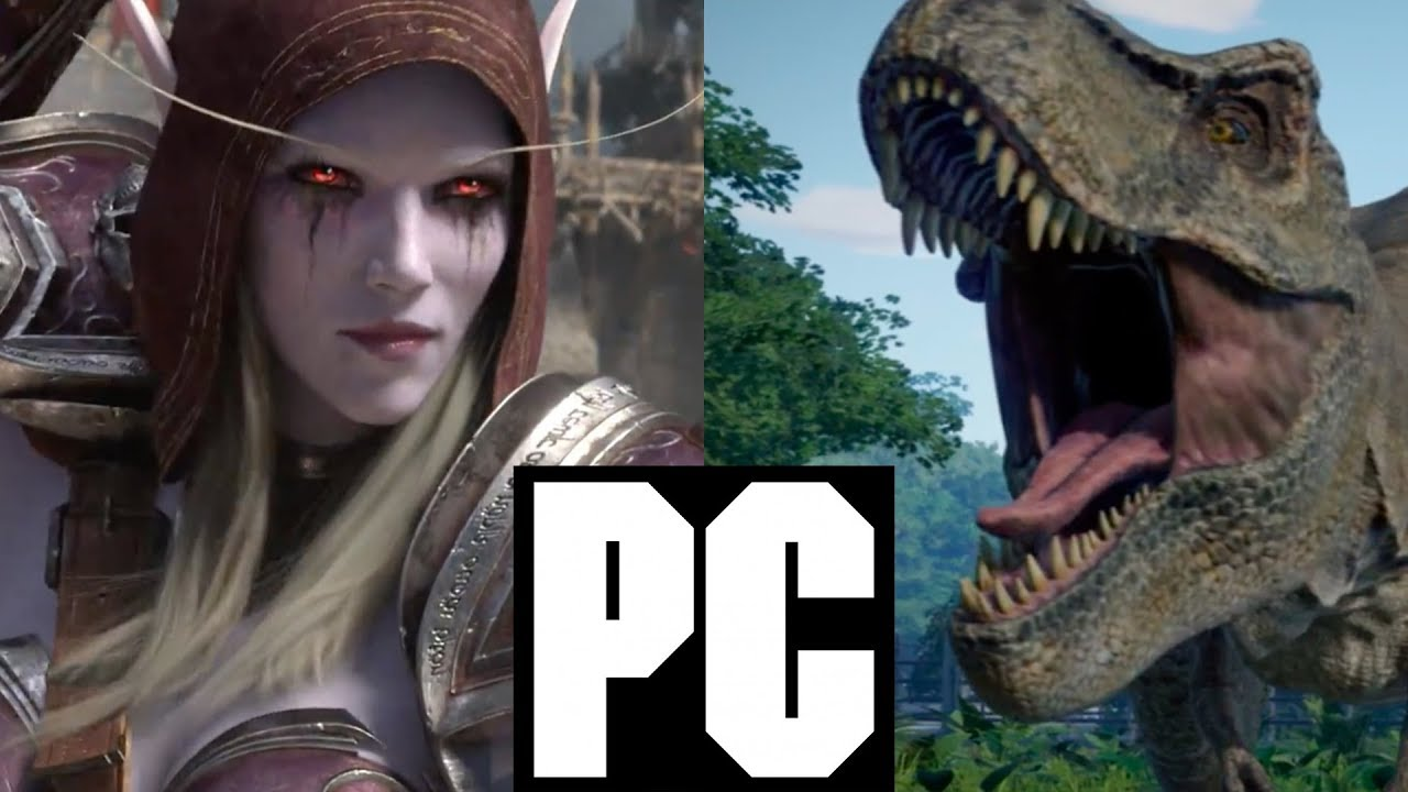 10 best free PC games of 2018 so far - YouTube