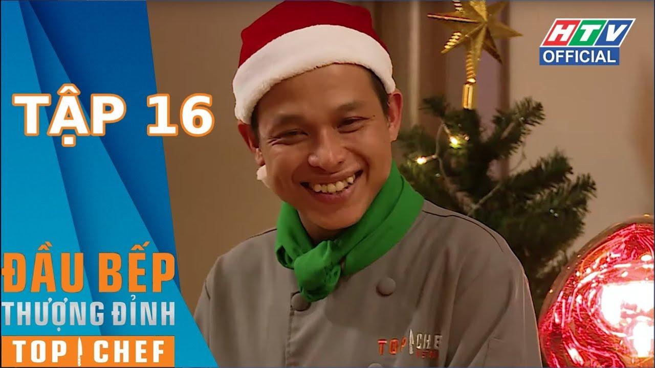TOP CHEF VIỆT NAM   Ai là quán quân mùa 2?   MÙA 2 – TẬP 16 FULL   17/12/2019 #TCVN