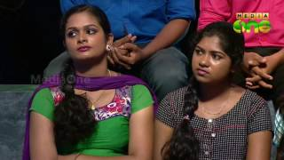 Pathinalam Ravu Season 5 | Shamshad - Song'തേനിശൽ പാടാം ഞാൻ' (Epi17 Part1)