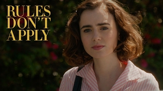 "Rules Don't Apply | ""High Hopes"" TV Commercial 