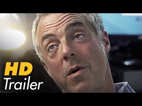 BOSCH Season 1 TRAILER | New Amazon Studios Series