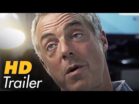BOSCH Season 1 TRAILER | New Amazon Studios Series