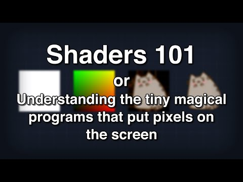 how to make my achimedean shader move