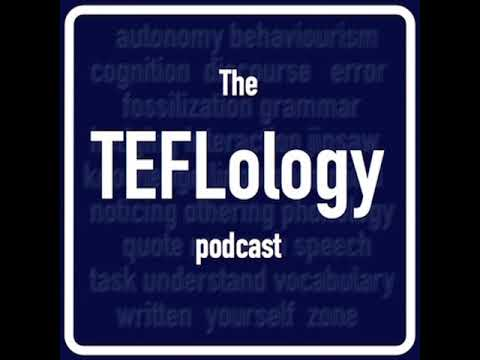 Episode 65: Peter Strevens, English Learning Ventures, and Post-human Applied Linguistics