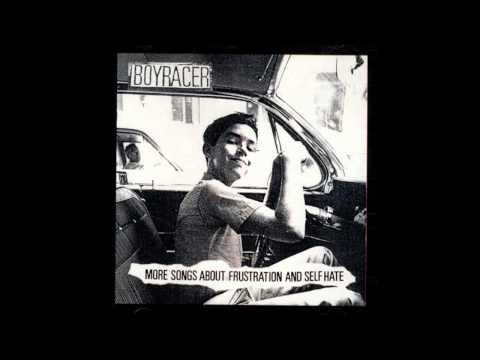 Boyracer - A Friend For Life