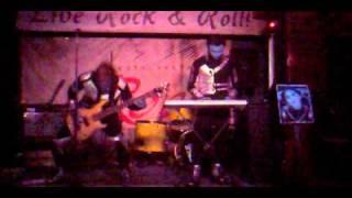 REAKTIVZ - Live in Belgorod (20.10.2010)