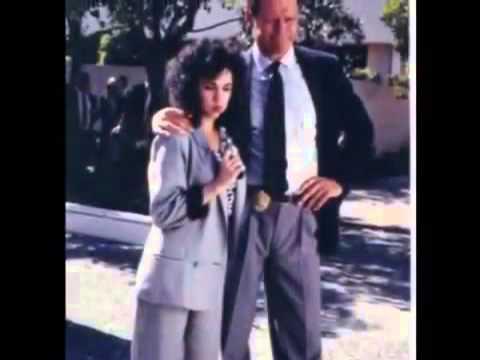 Stepie Kramer as Detective Sgt. Dee Dee McCall NBC Hunter 19841990