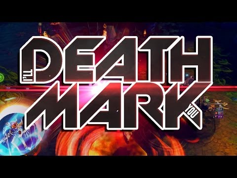 Instalok - Death Mark (Zedd - Find You...