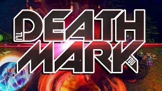 Instalok - Death Mark (Zedd - Find You PARODY)