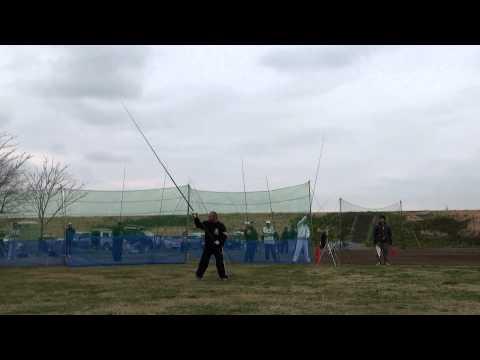 '13 JSCF Kanto Open Sports Casting Tournament