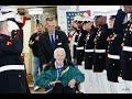 Welcoming American's 600th Honor Flight