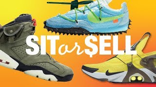 2019 Sneaker Releases: SIT or SELL September 2019 (Part 1)