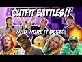 HYPETALK: CELEB OUTFIT BATTLES! WHO WORE IT BETTER?