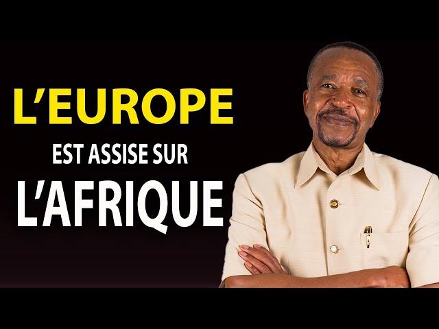 Pourquoi le monde s'intéresse à l'Afrique: Dr Paul Fokam l'homme le plus riche d'Afrique Francophone