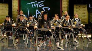 "The Lab ""Amazing"" NBC World Of Dance 2018 Full HD."
