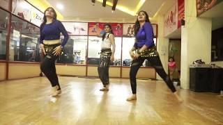 DILBAR | Satyameva Jayate | T-Series | Shubhankar dance choreography