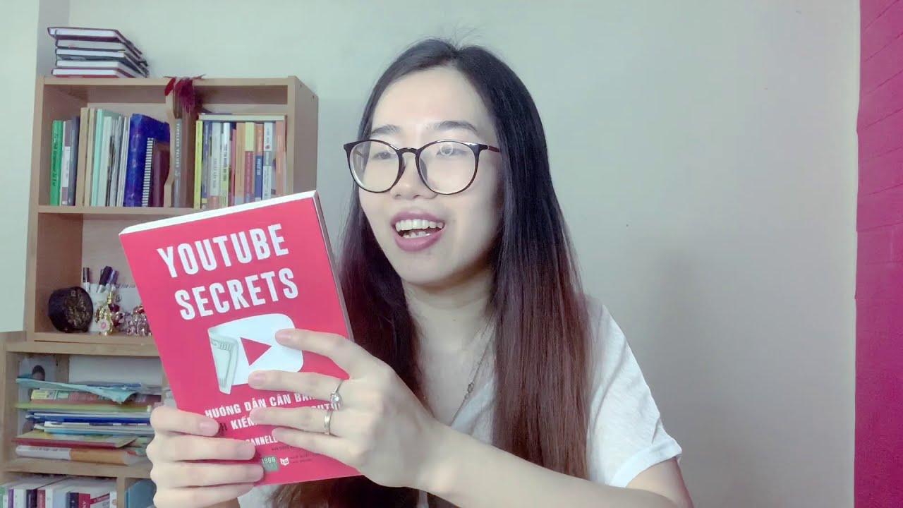 Đọc sách Youtube Secreats (Hướng dẫn kiếm tiền từ youtube) – Lời giới thiệu