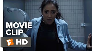The Possession of Hannah Grace Movie Clip - Not Alone (2018)   Movieclips Coming Soon