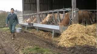 La transformation de la viande (et la vente directe)
