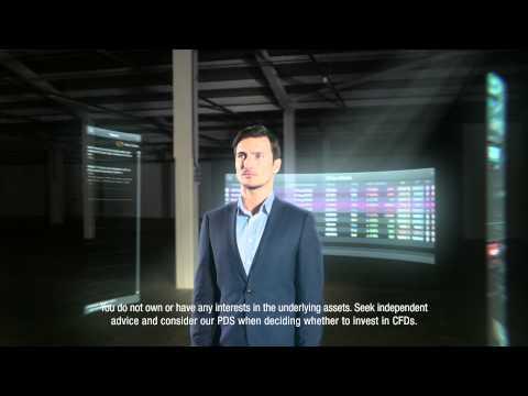 CMC Markets: Next Generation CFD & Forex Trading Platform