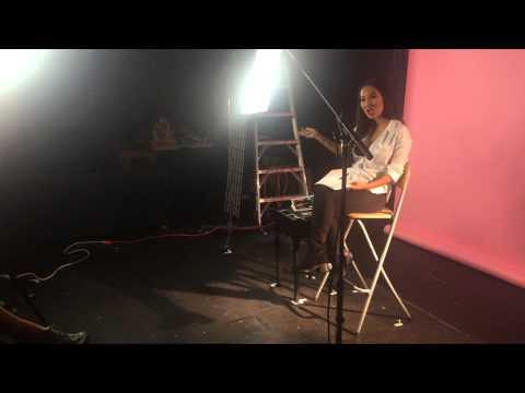 Asa Akira: Behind the Scenes of the Kristina Wong Web Series! Talks Post Coital Etiquette!