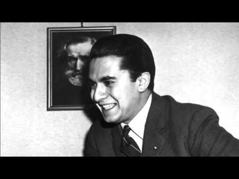 Giuseppe Di Stefano - Ch'ella Mi Creda