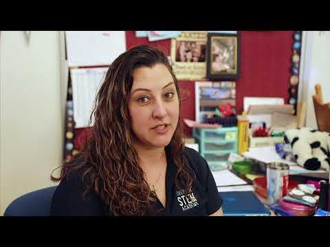 Riverside STEM Academy PTSA 2018 Spring Pledge Drive