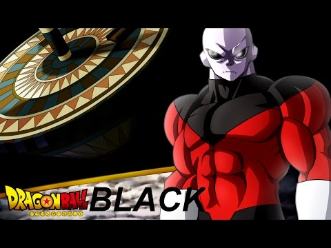 Jiren the Grays Godly Power Revealed - Dragonball Super