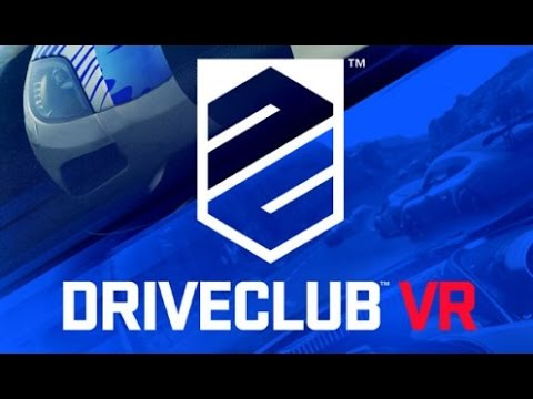 Fast Lap Ferrari FXX Evoluzione DRIVECLUB VR