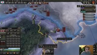 HoI4 - Communist Argentina - Part 12