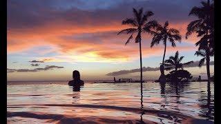 I BECAME A MEME.... :: THE MOST BEAUTIFUL HAWAIIAN SUNSET :: HAWAII DAY 3 :: VLOG 188