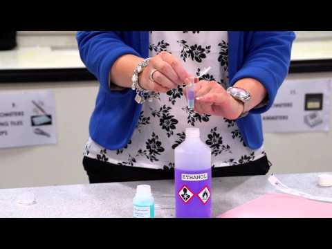 How to make a DNA Necklace