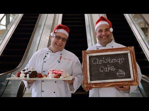 Christmas Cake Decorating Ideas   CTICC