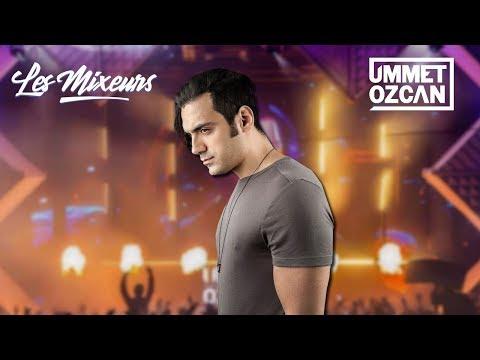 Les Mixeurs - Interview Ummet Ozcan @ADE 2017