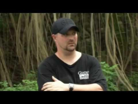 Ghost Hunters International S02E12 San Lucas Prison