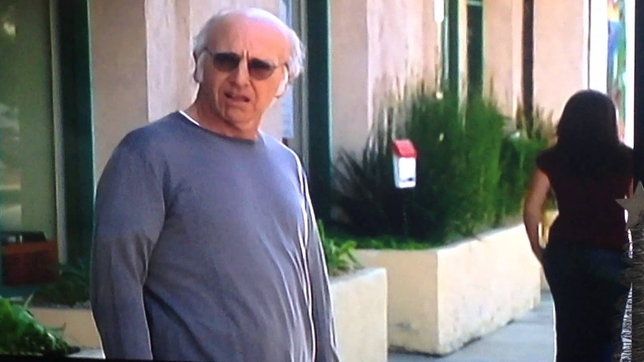 curb your enthusiam an in depth Larry david is set to return for a ninth season of his beloved hbo series 'curb your enthusiasm,' which aired its last original episode in september 2011.