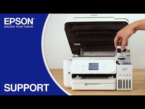 epson-ecotank-et-4760-|-filling-the-ink-tanks