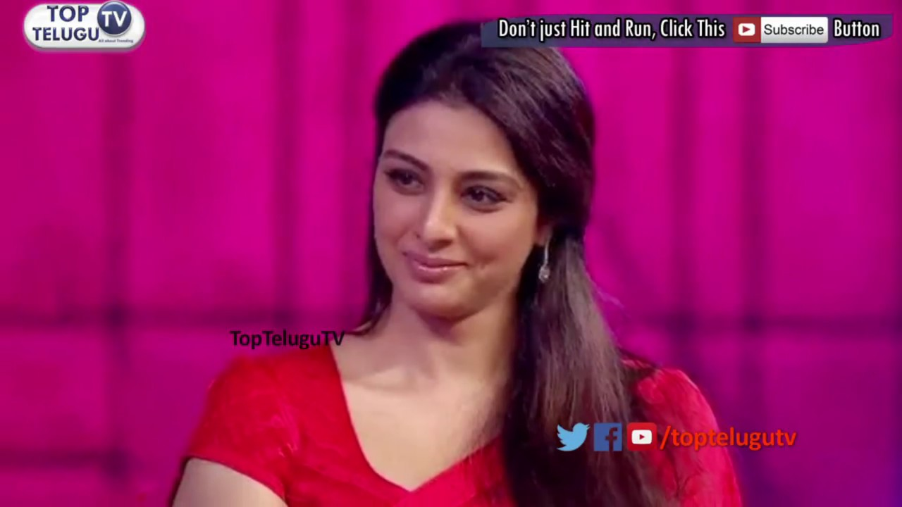 Actress Tabu React On Nagarjuna Affair