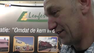 Damito 2016: Gerald Krisman van Lenferink is in één week klaar