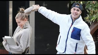 Justin Bieber s most romantic gesture for wifey Hailey Baldwin REVEALED
