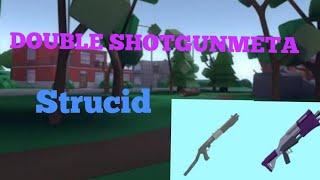 Roblox Strucid Schrotflinte Meta | Montage | (zu OP)