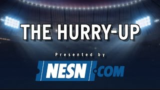 The Hurry-Up: Week 9 NFL Preview, Picks And Fantasy Tips