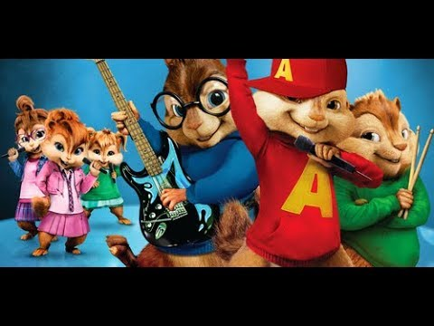 Best Happy Birthday Song For Sister - Chipmunks and Chipettes Version