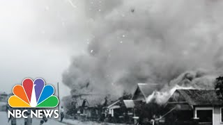 The History Of Juneteenth And Tulsa As Trump Faces Campaign Rally Backlash | NBC Nightly News