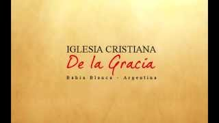 La Gracia en la que Estamos Firmes - Jose Luis Peralta - 02.11.14
