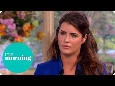 Helen Wood On The Celebrity Injunction Controversy | This Morning