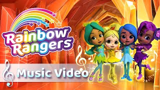 My Girls Music Video | Rainbow Rangers