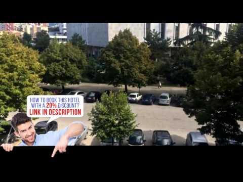 Apartment Rruga Ded Gjo Luli, Tiranë, Albania, HD Review