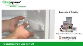 How to: So wechselt man ein defektes Kühlschrank Thermostat - #40